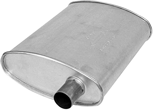 AP Exhaust Products 78232 Exhaust Pipe