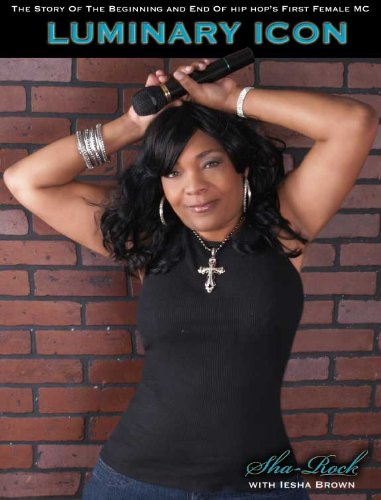 The Story Of The Beginning and End Of The First Hip Hop Female MC...Luminary Icon Sha-Rock