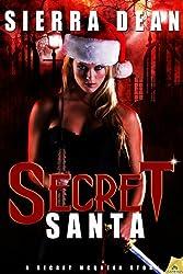Secret Santa: A Secret McQueen story