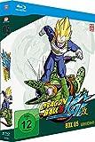 Dragonball Z Kai - Blu-ray Box Vol.5 (2 Blu-rays)