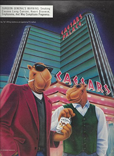 magazine-ad-for-1996-camel-joe-cool-illustrated-caesars-palace-hotel-scene