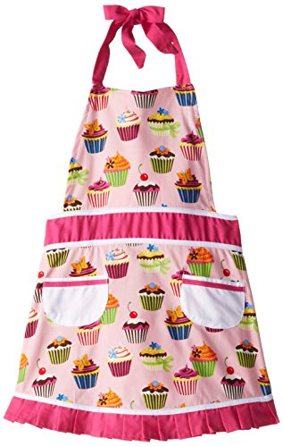 Now Designs Sally Apron Sweet