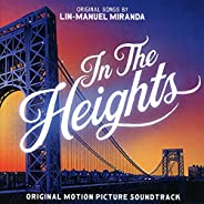 In The Heights (Official Motion Picture Soundtrack)