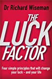 By Richard Wiseman Luck Factor (New Ed)