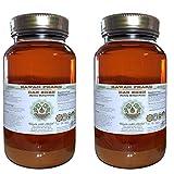 Dan Shen Alcohol-FREE Liquid Extract, Dan Shen, Salvia (Salvia Miltiorrhiza) Root Glycerite Herbal Supplement 2x32 oz Unfiltered