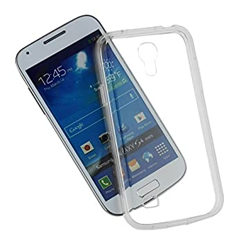 SDTEK Samsung Galaxy S4 Mini Funda Carcasa Case Bumper Cover ...