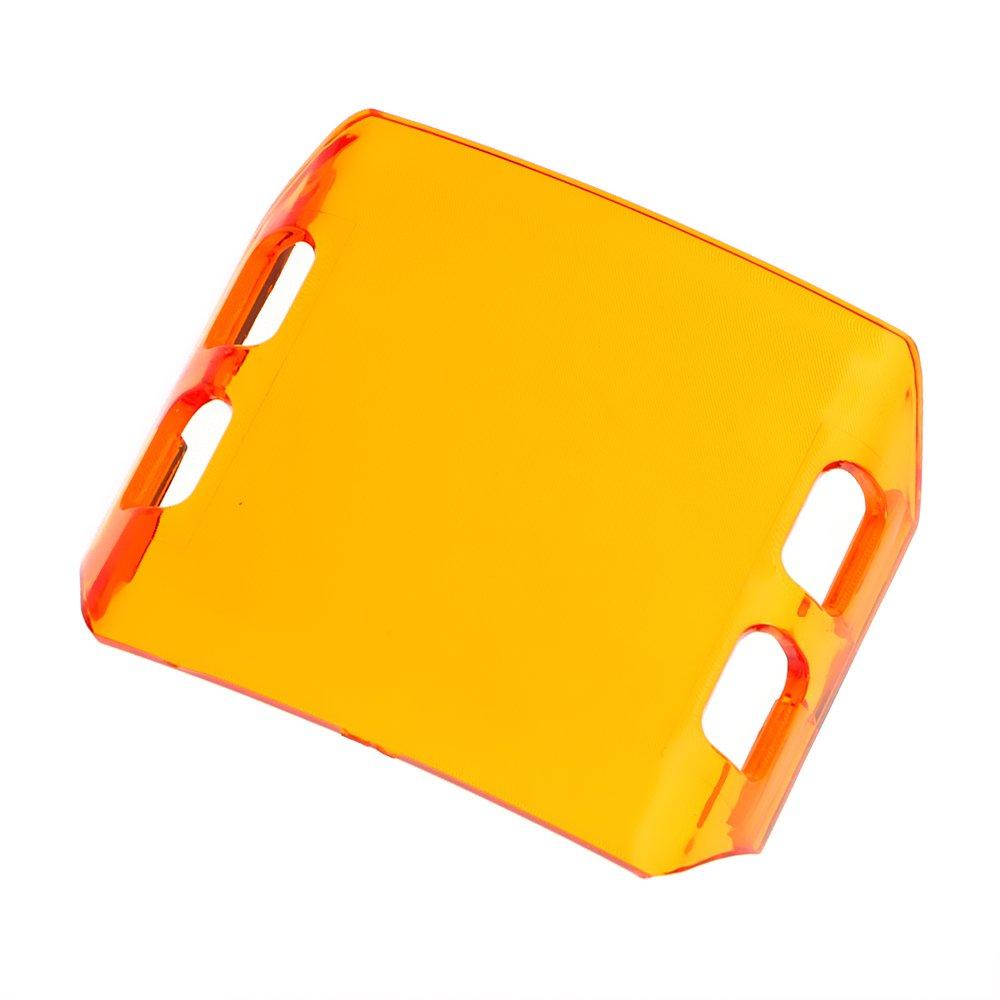 iTimo SUV Cubiertas Protectoras de Barra de luz de Trabajo para Todoterreno Color Amarillo ATV