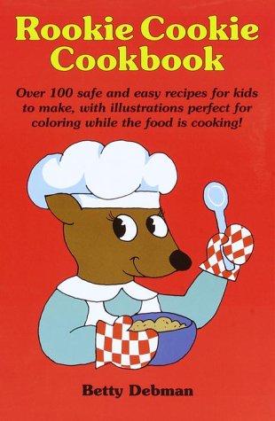 Rookie Cookie Cookbook ebook