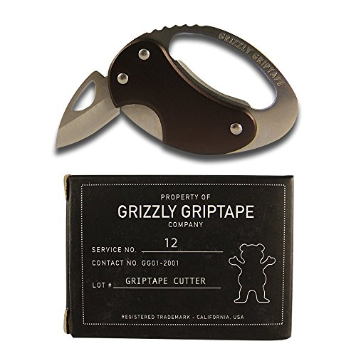 Grizzly Grip Cutter by Grizzly