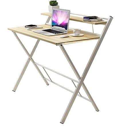 Mesa de Centro Baja Simplistic A Frame Computer Desk Stand Up ...