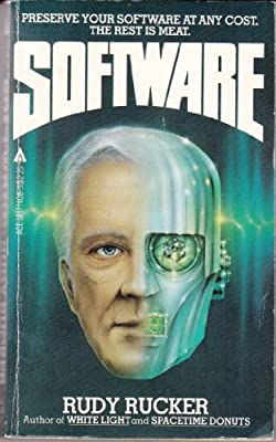 Software - Rudy Rucker