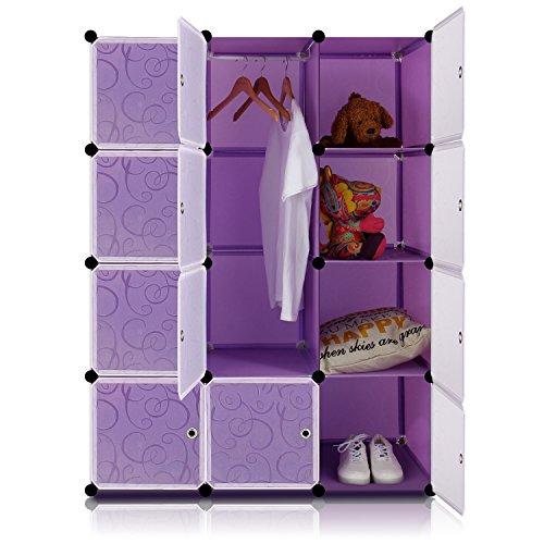 closet organizer kids - 5
