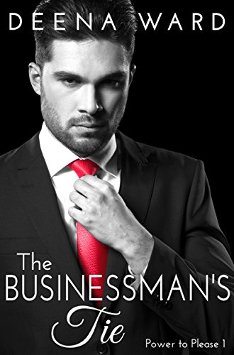 Businessmans Tie Power Please Book ebook