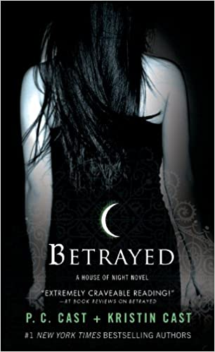 House Of Night Hunted Ebook