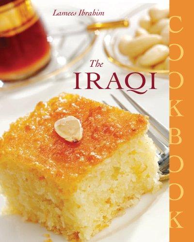iraqi food - 1