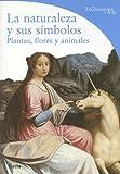 img - for NATURALEZA Y SUS SIMBOLOS, LA (Los Diccionarios del Arte) (Spanish Edition) book / textbook / text book