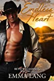 Front cover for the book Endless Heart by Emma Lang