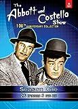 The Abbott & Costello Show: 100th Anniversary Collection Season 1