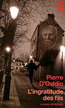 L'ingratitude des fils par Ovidio