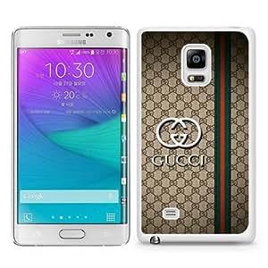 Newest Samsung Galaxy Note Edge Case ,G 15 White Samsung Galaxy Note Edge Cover Case Hot Sale And Popular Designed Phone Case