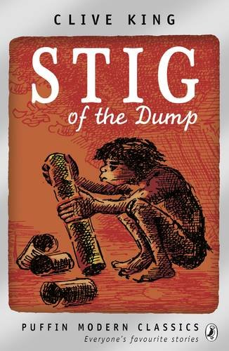 Puffin Modern Classics Stig Of The Dump
