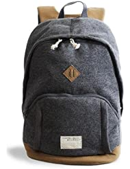 Computer Apparel Outerwear Backpack for 15-Inch Laptops and iPad - Gray (CA-OWBP-GR)