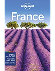 Lonely Planet France 13 13th Ed.: 13th Edition