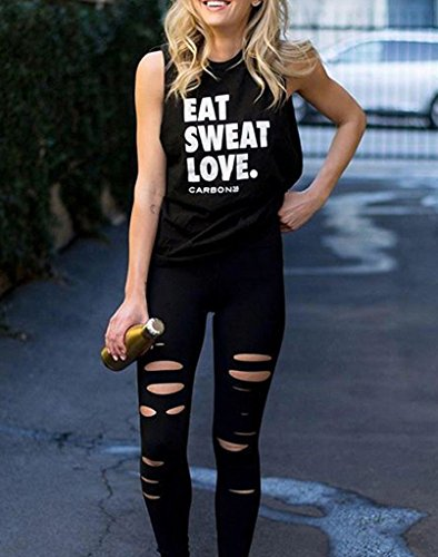 Slim Élastique Course Sport Legging Uni Danse Bigood Pantalon Yoga qx4EnHBxSw
