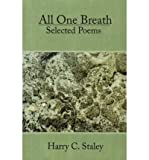 img - for All in One Breath: Selected Poems (Paperback) - Common book / textbook / text book