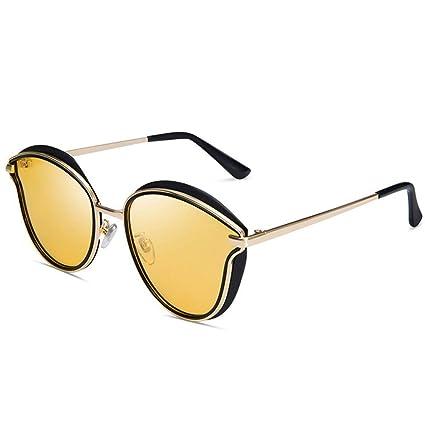 GYZ Gafas de Sol: polarizadas, Resistentes a los Rayos ...