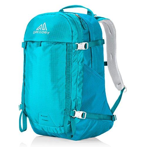 Gregory Matia 28 Everyday Bag deep turquoise 2016 Rucksack