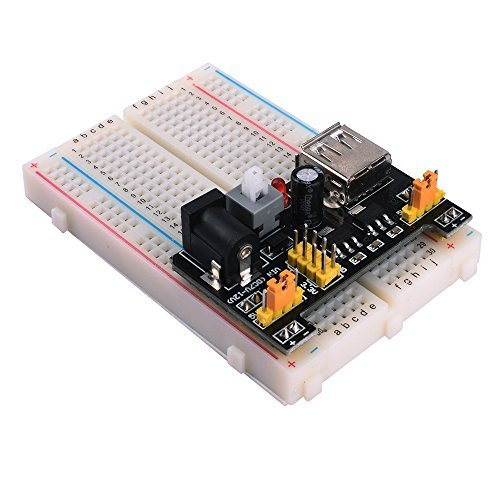 Electronics Fans Kit For Arduino Consumer Electronics contain Resistor+breadboard+led+breadboard Smart Home