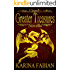 Greater Treasures: A DragonEye Novella