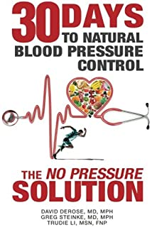 Blood Pressure Down The 10 Step Plan To Lower Your Blood Pressure In 4 Weeks Without Prescription Drugs Brill Phd Rd Janet Bond 0884648753258 Amazon Com Books
