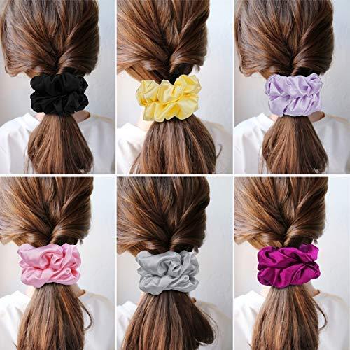 Braid Maintenance Hair Rope Women Black Elastic Rubber Band Ponytail Holder Headband Braider Tool New Drip-Dry Beauty & Health