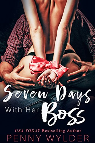 Seven Days Boss Penny Wylder ebook product image