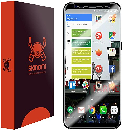 Protector Case Friendly Skinomi TechSkin Anti Bubble