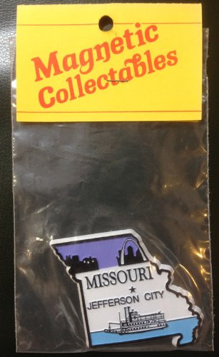 State-of-Missouri-USA-collectable-magnet