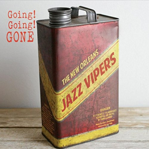 Going, Going, Gone (Orleans New Jazz Mp3)