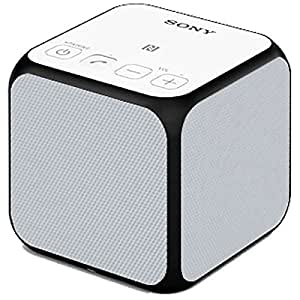 Sony SRSX11 Ultra-Portable Bluetooth Speaker (Black)
