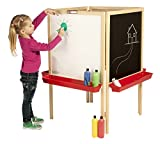 Inspirational Nurseries PT16 Four Sided Traditional Easel