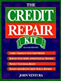 The Credit Repair Kit, John Ventura, 0793117798