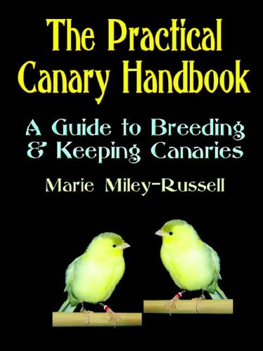 The Practical Canary Handbook: A Guide t - New Canary Handbook Shopping Results
