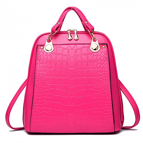 Versión coreana de mochilas/bolso de hombro del ms/Bolsa de viaje de ocio-B E