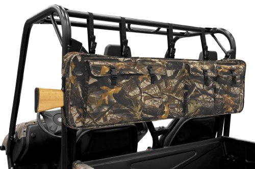 Classic Accessories 75003 QuadGear UTV Double Gun Carrier, Fits UTV Roll Cages