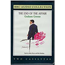 Graham Greene: The End of the Affair