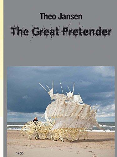 Theo Jansen: The Great Pretender