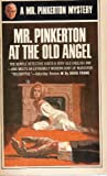 Mr. Pinkerton at the Old Angel by David Frome front cover