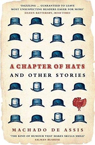 Download A Chapter of Hats pdf epub