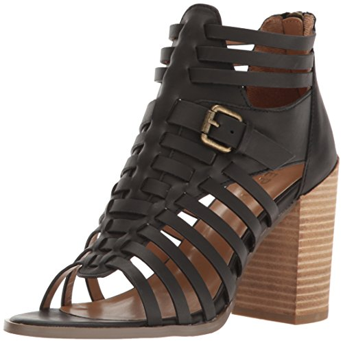 Women's Beckett Sandal Black Heeled Report PYqH7Z